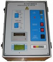 NRJS-III抗干扰异频介损自动测试仪 NRJS-III