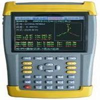 NRBY-6000手持式变压器变比组别测试仪 NRBY-6000