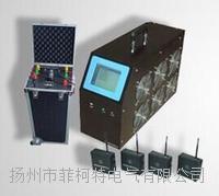 GDDZ-220直流电源特性综合测试系统 GDDZ-220直流电源特性综合测试系统