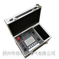 WXHL-200A智能回路电阻测试仪 WXHL-200A智能回路电阻测试仪