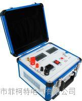 SR5501回路电阻测试仪 SR5501回路电阻测试仪