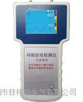 GCJF-209A高频局部放电巡检仪