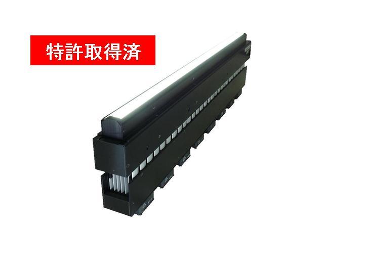 LLR538Fx21-106G,华南总代理,高亮度直线照明灯,AITEC艾泰克