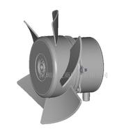 ONIKAZE赤松 风机  螺旋桨式风扇 新设备