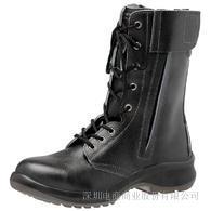 日本MIDORI ANZEN/LPM 230 F(黑色)/原装销售新款女式鞋/工业作业鞋/舒适全长鞋
