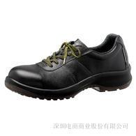 日本MIDORI ANZEN/PRM 211静电(黑色)/环境设备/静电鞋/舒适/日本品牌