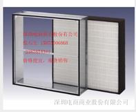 低压损失中等高性能过滤器  NIPPONMUKI 日本无机  过滤器 LMEL-70H-65(-Q-MF)产品销量好