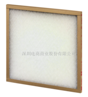 AAF EZ流量 II   过滤器   板式过滤器  日本品牌