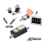 STP 100DB      止动螺栓开关[ST系列]质量放心|METROL美德龙|塞子螺栓开关
