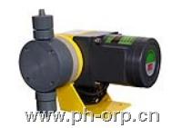 機械隔膜計量泵 AT-01