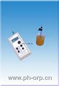 便攜式數顯酸度計 數顯酸度計