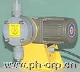 計量泵,計量加藥泵,加藥計量泵,機械隔膜計量泵 MDA