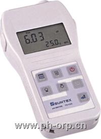 手提式酸度計(手持式酸度計) TS-100