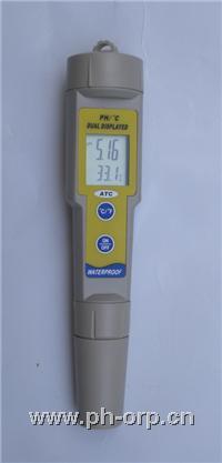 防水型筆式PH計,防水型PH筆,防水型PH測試筆 CLL-5009