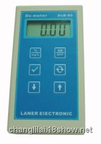 DO儀|手提式DO儀|手提式溶氧儀  DOB-80