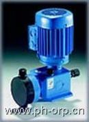 機械隔膜計量泵 Sera