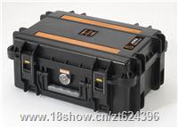 AI-3.8AD-2612C防潮安全装备箱 防潮箱 仪器箱 摄影器材箱 防水工具箱 安全箱 干燥箱  AI-3.8AD-2612C