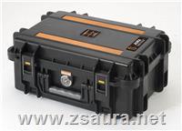 灵光AI-3.5-2306C防潮安全装备箱 防潮箱 仪器箱 防水工具箱 安全箱 干燥箱 医疗器材箱 航空箱 AI-3.5-2306C