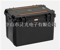 灵光AI-3.5-2321安全装备箱 防水仪器箱 仪表箱 防潮箱 可配肩带