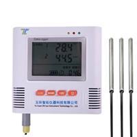 三通道溫度記錄儀 i500-E3T
