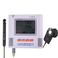 温湿度光照度記錄儀 i500-THG
