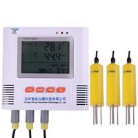 三通道土壤水分記錄儀 i500-E3S