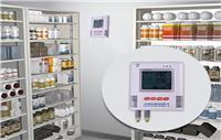 連鎖藥店溫濕度監控系統 T500