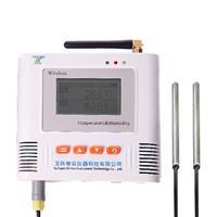 GPRS双路溫度記錄儀 ZTGS-E2T