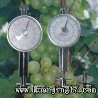 果實硬度計(水果硬度计) GY-1