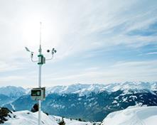 大氣環境探測儀器