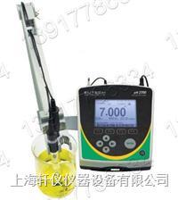 Eutech优特pH2700豪华型台式pH/ORP测量仪 ECPH270042GS