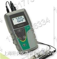 pH5+美国优特Eutech便携式手持单排pH测试仪 ECPH502PLUSK(pH5+)