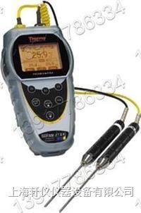 Eutech优特Temp300双通道热电偶温度计 TSTEMP300