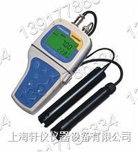 Eutech PD300便携式防水型pH/DO溶解氧测量计  ECPDWP30003K