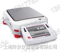 美国奥豪斯OHAUS原装进口EX6201分析电子天平6200g EX6201