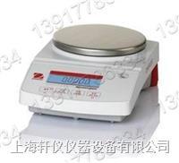 上海AR1502CN美国奥豪斯OHAUS Adventurer系列通用型分析电子天平 AR1502CN