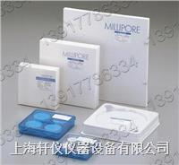 HVHP29325 Millipore疏水性Durapore PVDF白色 0.45um光面293mm表面滤膜