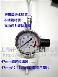 手动便携式SDI测试仪