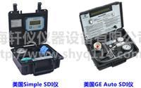 自动便携式SDI测定仪 Simple SDI/GE Auto SDI