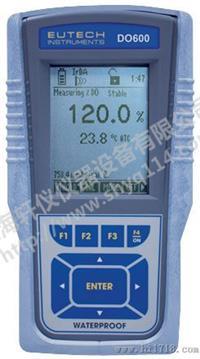 Eutech优特便携式台式DO/BDO溶解氧测定仪