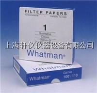 英国Whatman沃特曼湿强定性滤纸 1091-110 1113-090 1114-125