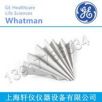 GE Whatman沃特曼Grade 602 EH ½预折叠型定性滤纸10312544 10312544/10312545