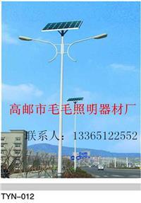 江苏太阳能路灯