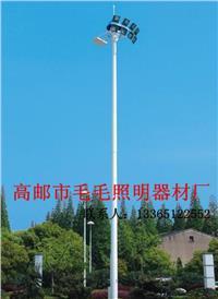 高杆灯生产与制造