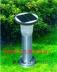 太阳能草坪灯7