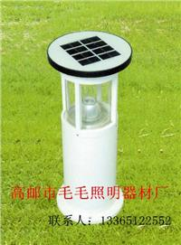 太阳能草坪灯8