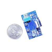 MODEL 855美國controller誠拓精致電路板型微差壓變送器 MODEL 855