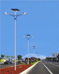 农村太阳能路灯 006