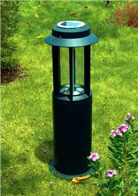 太阳能草坪灯电路图 011