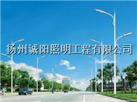 北京道路灯的分类
